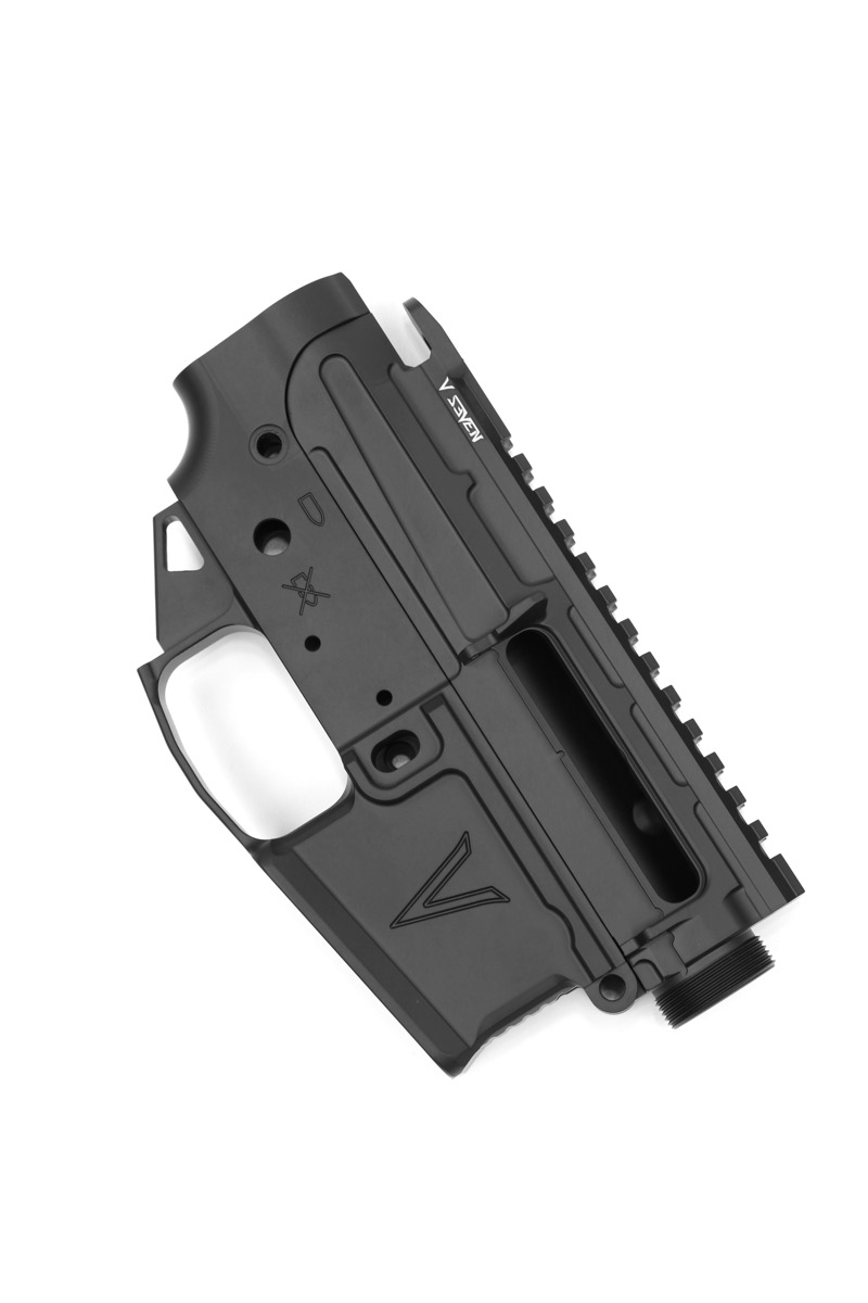 2055 EX ENLIGHTENED AR15 RECEIVER SET