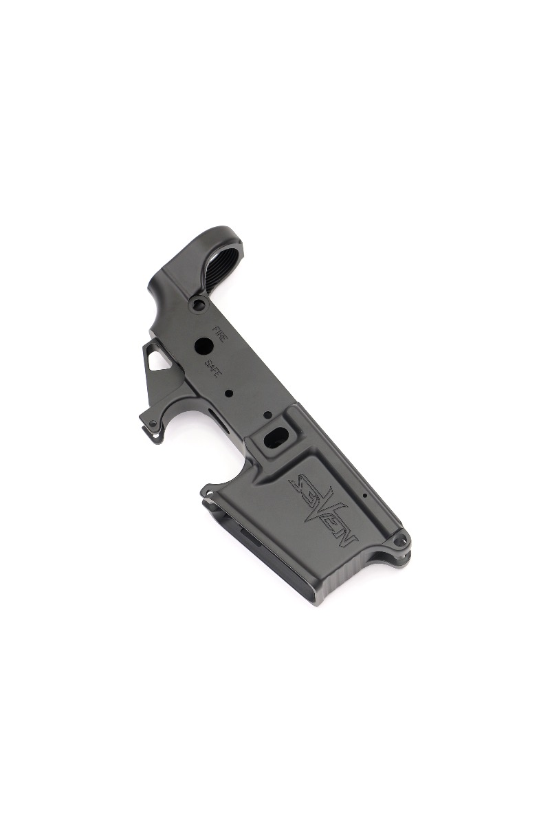 GI SEVEN AR15 LOWER
