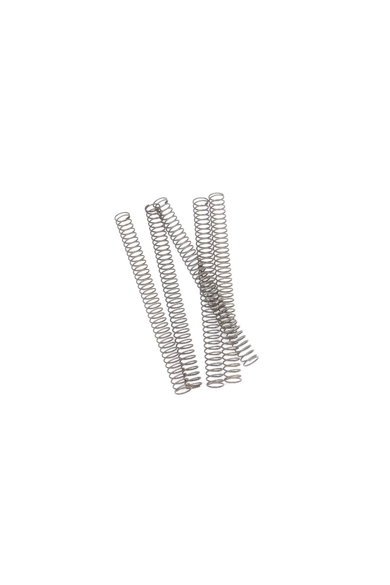 TEFLON COATED CARBINE ACTION SPRING